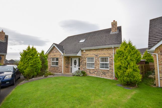 Thumbnail Detached house for sale in 29 Carn Manor, Derry/Londonderry