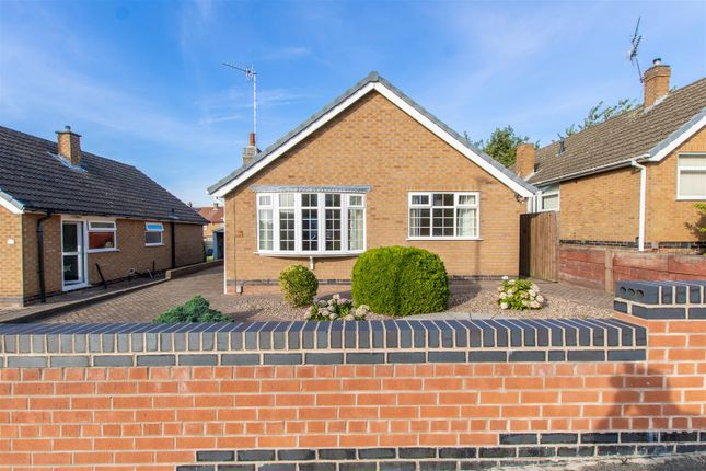 2 bed detached bungalow for sale in Grenville Rise, Arnold, Nottingham NG5