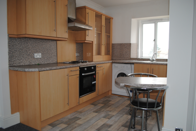 Thumbnail Flat to rent in 95B North Esk Road, Montrose