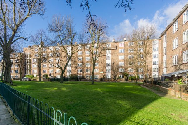 3 bed flat for sale in Tufnell Park Road, London