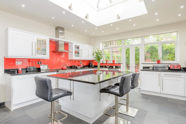 Thumbnail Semi-detached house for sale in Marlborough Road, Stoke, Coventry