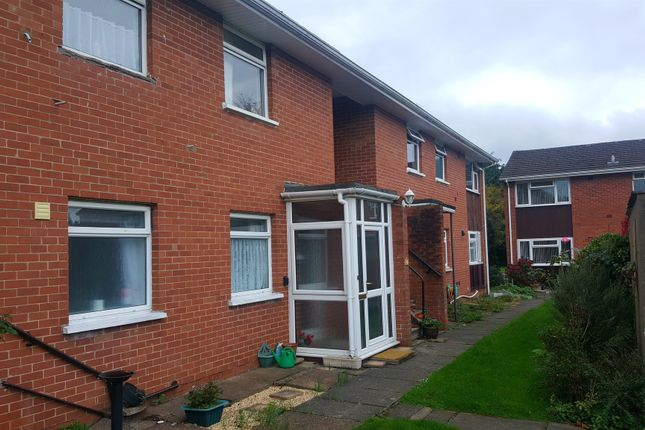 Thumbnail Flat for sale in Bishops Close, Whitchurch, Cardiff