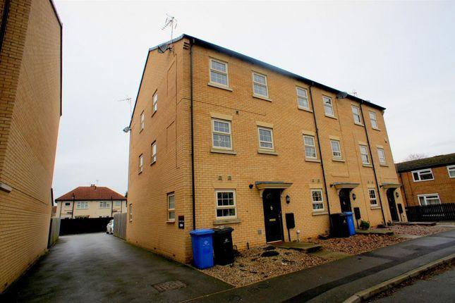 Thumbnail Semi-detached house to rent in Penalton Close, Allenton, Derby