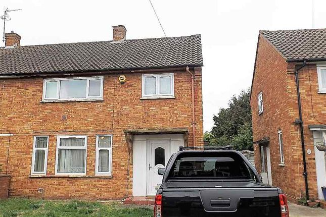Thumbnail Semi-detached house to rent in Harrow Road, Langley, Slough