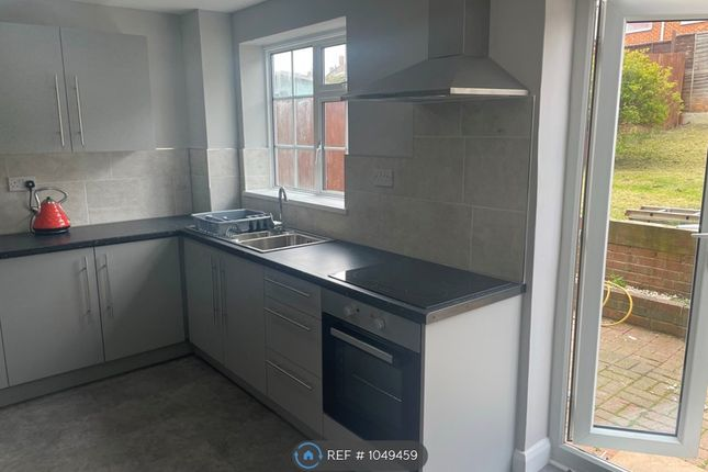 Room to rent in Sherwood Drive, Melton Mowbray LE13