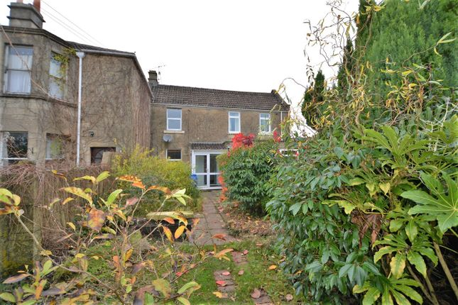 Thumbnail Cottage to rent in Victoria Place, Combe Down, Bath
