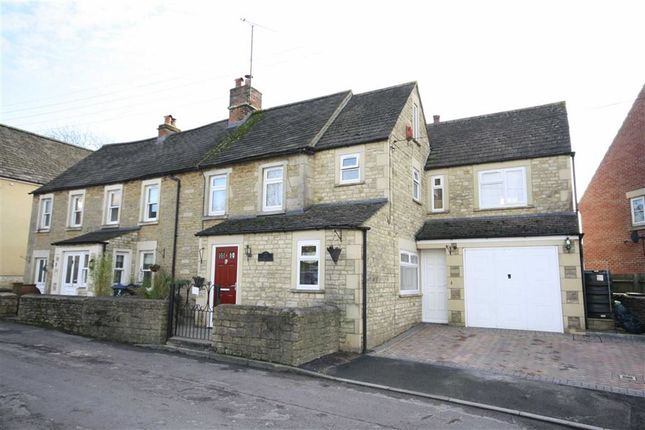 Thumbnail Cottage for sale in Rowden Place, Chippenham, Wiltshire