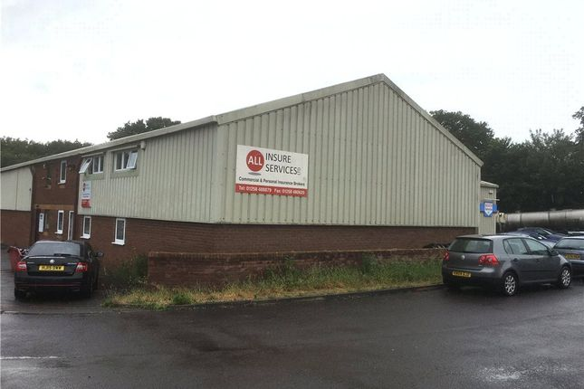 Thumbnail Office for sale in Clump Farm Industrial Estate, Shaftesbury Lane, Blandford Forum, Dorset
