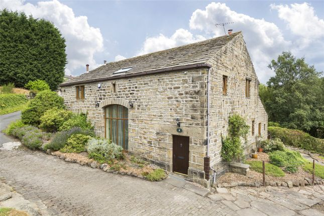 Thumbnail Detached house for sale in Intake, Keighley, West Yorkshire