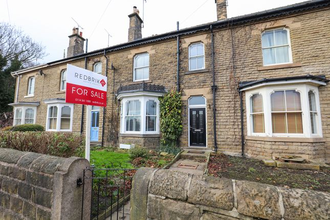 Thumbnail Terraced house for sale in Church Street, Eckington, Sheffield