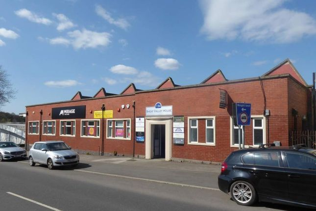 Office to let in Unit 1A - 134 Archer Road, Sheffield
