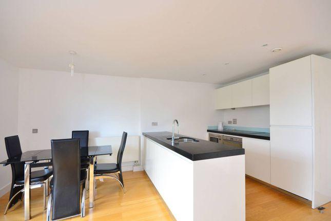 Thumbnail Flat to rent in Rothsay Street, London Bridge, London