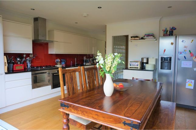 Thumbnail Terraced house for sale in Elephant Lane, London