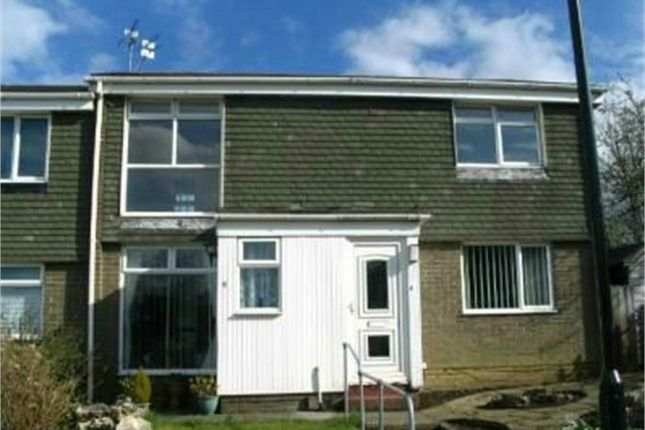 Thumbnail Flat to rent in Maplebeck Close, Moorside, Sunderland, Tyne And Wear