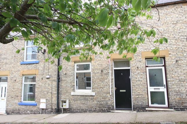 Thumbnail Terraced house to rent in Severn Street, Chopwell, Newcastle Upon Tyne