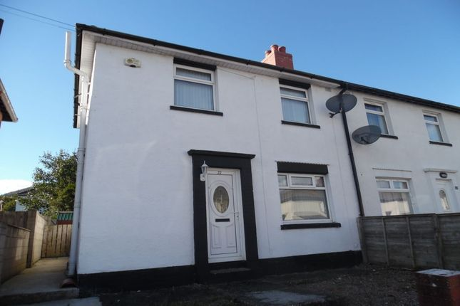Thumbnail Property to rent in Graymount Drive, Newtownabbey