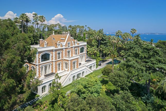 Thumbnail Property for sale in Castle, Californie, Cannes, French Riviera