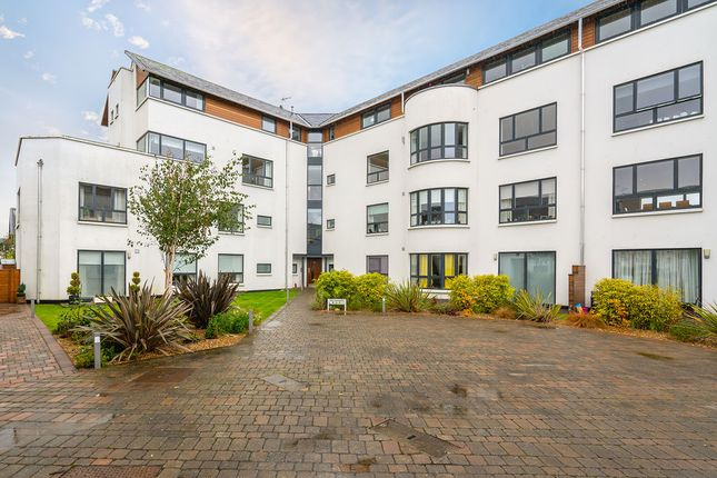 Thumbnail Flat for sale in 30 (Flat 11) Brighouse Park Cross, Cramond, Edinburgh