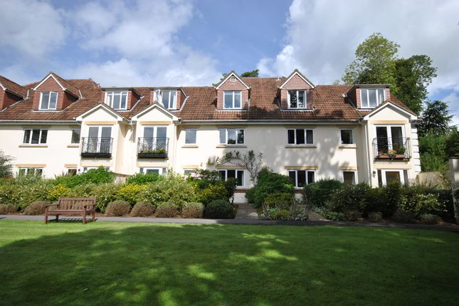 Thumbnail Flat for sale in 22 Deanery Walk, Avonpark, Limpley Stoke, Bath