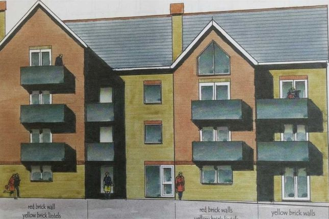 Thumbnail Flat for sale in Albion Street, Broadstairs