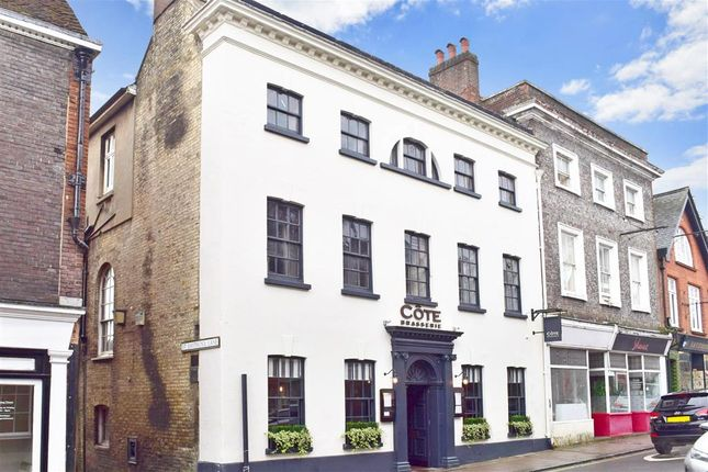 Thumbnail Flat for sale in High Street, Lewes, East Sussex