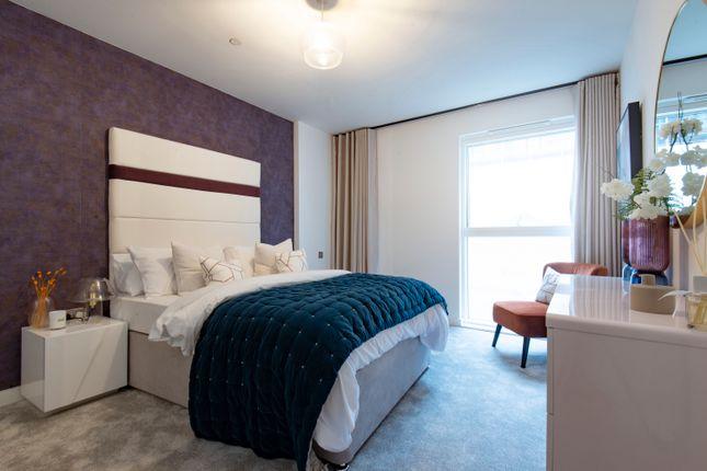 1 bed flat for sale in Kidbrooke Village, Greenwich SE9
