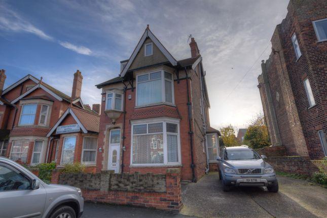 Thumbnail Detached house for sale in Horsforth Avenue, Bridlington