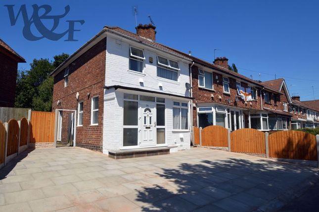 Thumbnail Terraced house for sale in Tyburn Road, Erdington, Birmingham
