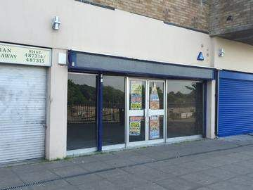 Thumbnail Retail premises to let in Ivel Court, Letchworth Garden City