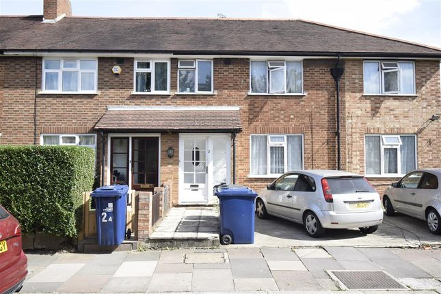 Thumbnail Property to rent in Olive Road, Ealing W5, Ealing