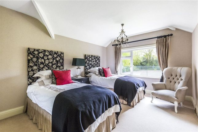 Bedroom Six of Bradford Road, Burley In Wharfedale, Ilkley, West Yorkshire LS29