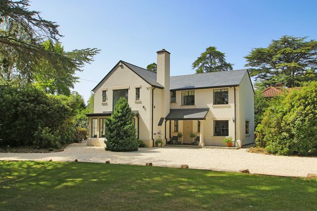 Thumbnail Detached house for sale in Rusthall Place, Langton Road, Tunbridge Wells