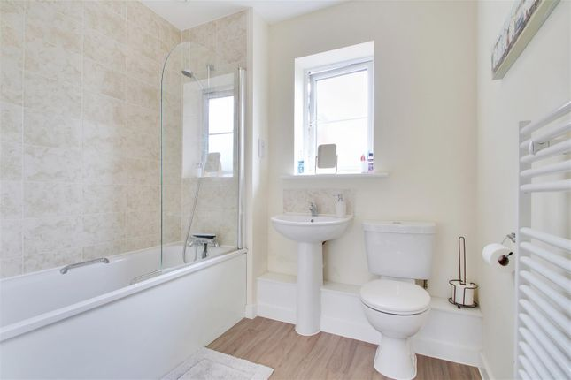 Bathroom of Clover Court, Eden Road, Dunton Green, Sevenoaks TN14