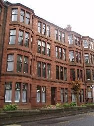 Thumbnail Flat to rent in Hyndland Road, Glasgow