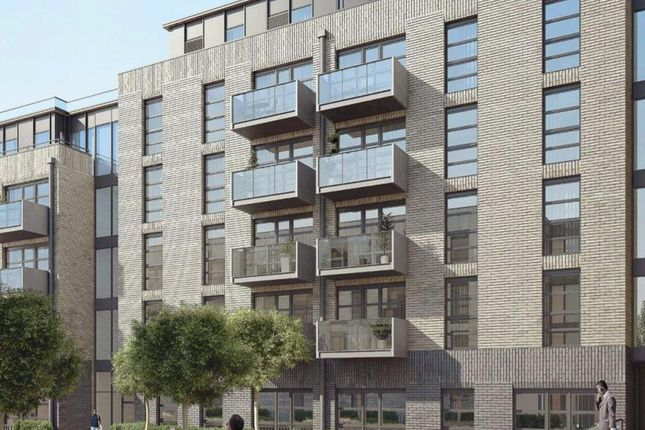 Thumbnail Flat for sale in 6 Page's Walk, Beromdsey, London