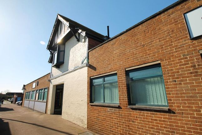Thumbnail Property for sale in Veritek House, Edgeland Terrace, Eastbourne, East Sussex
