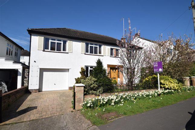 4 bedroom property for sale in Reedley Road, Stoke Bishop, Bristol