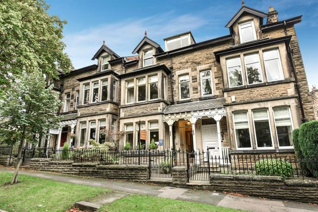 Terraced house for sale in Studley Road, Harrogate