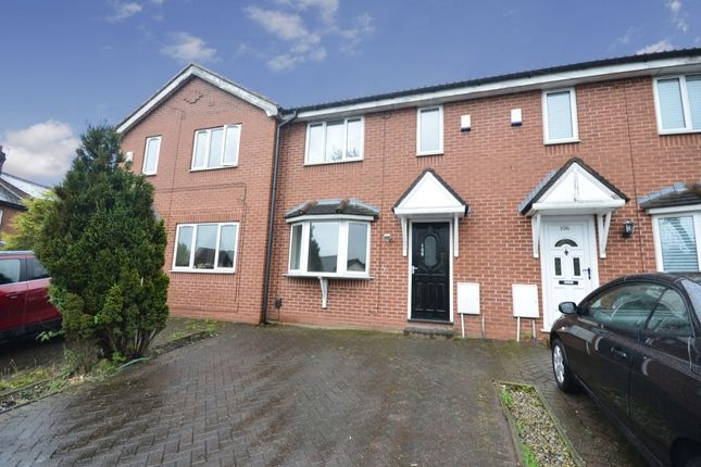 Thumbnail Terraced house for sale in Trafford Street, Farnworth, Bolton