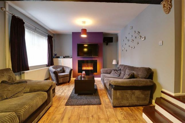 Thumbnail Terraced house for sale in Park Street, Madeley, Telford, Shropshire