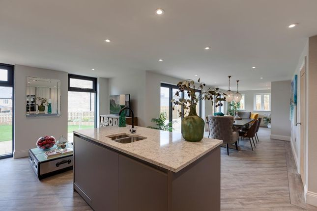 Show Home of Plot 11, Park View Mews, Hemsworth Road, Sheffield S8