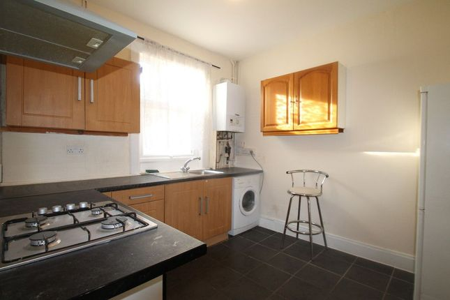 Thumbnail Terraced house to rent in Elder Road, West Norwood