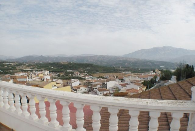 Spain, Málaga, Benamocarra