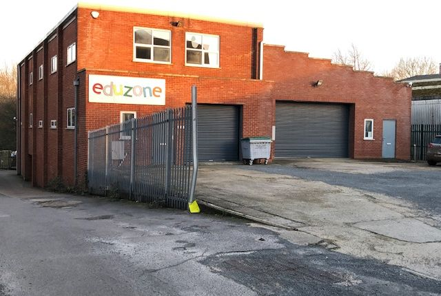 Thumbnail Industrial to let in Sopers Road, Cuffley