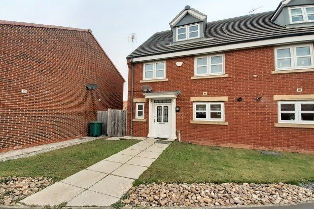 4 bed property to rent in Kenwood Crescent, Ingleby Barwick, Stockton-On-Tees TS17