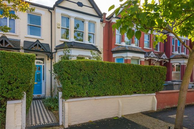 Thumbnail Terraced house for sale in Chandos Road, London
