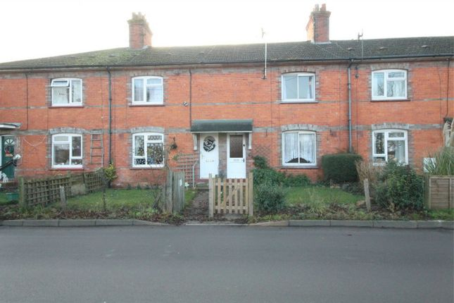 2 bed terraced house for sale in Lambourn, Hungerford, Berkshire