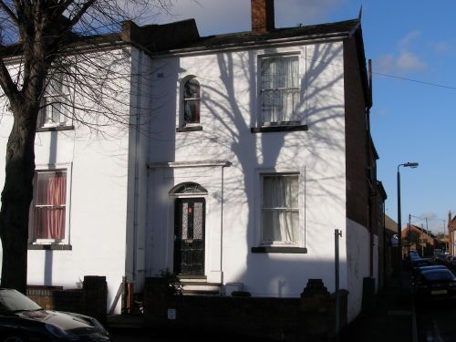 Thumbnail Semi-detached house to rent in Leicester Street, Leamington Spa