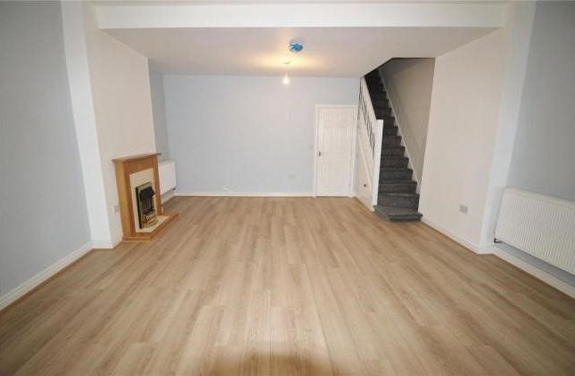 Thumbnail Terraced house to rent in Cherry Lane, Walton, Liverpool