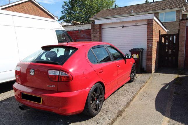 Garage of Harescombe, Yate, Bristol BS37